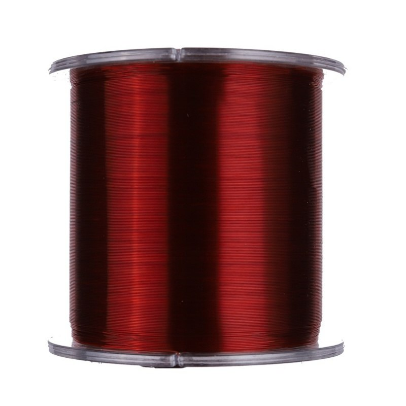 Fishing Lines 100/200/300/500m Super Strong Daiwa Nylon Fishing Line Monofilament Lines Fishing Tackle free shipping Color Brown