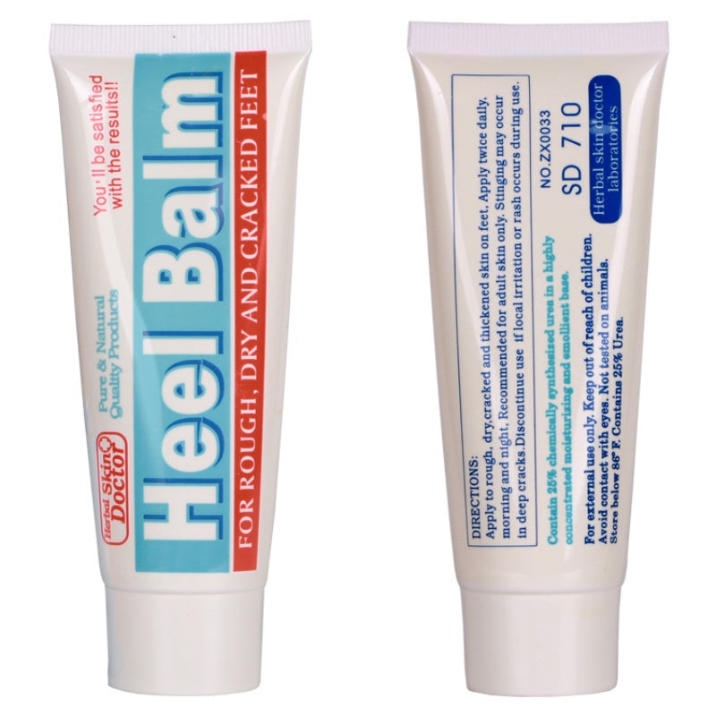 Heel Anti-crack Foot Cream Paste Crack Heel Cream Foot Peeling Cracked hands and feet and hands Dry Skin Repair Anti Crack Cream