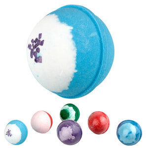 Pet Bath Grooming Balls