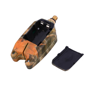 Printed Camouflage Fishing Bite Alarm