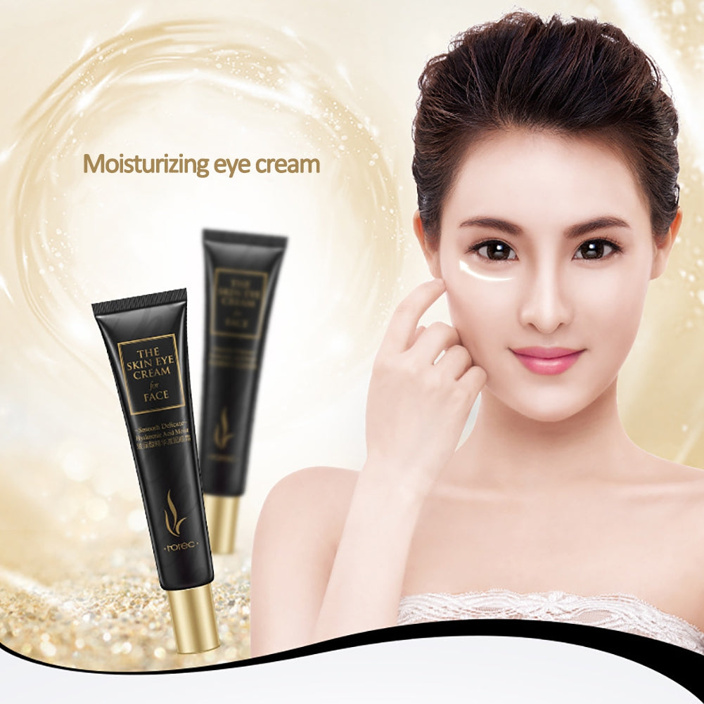 Hyaluronic Acid Moisturizing Anti Aging Eye Serum