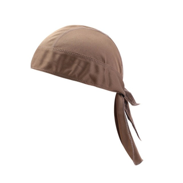 Bicycle Outdoor Riding Hat Sports Hood