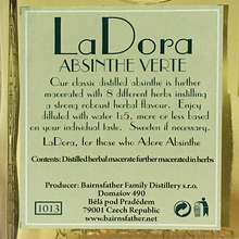 Laden Sie das Bild in den Galerie-Viewer, La Dora Set 0,5l