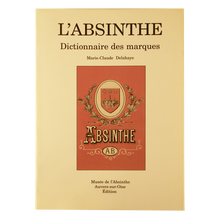 Laden Sie das Bild in den Galerie-Viewer, L´Absinthe
