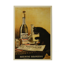 Laden Sie das Bild in den Galerie-Viewer, Absinthe Bourgeois