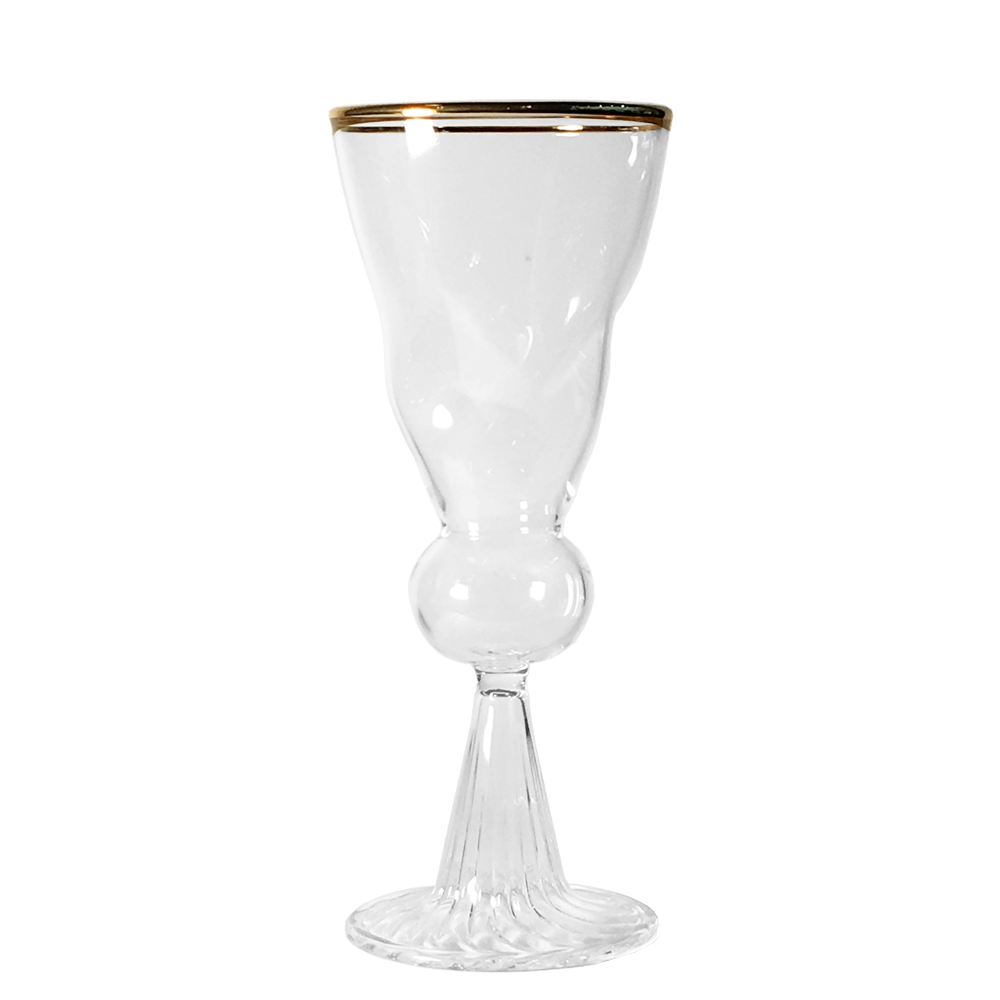 Twisted Goblet