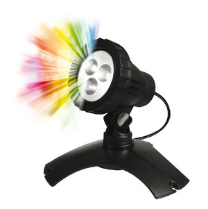 PondMAX 3 LED multicolour No Remote – Single