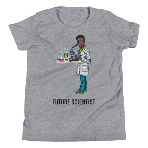 Future Scientist (Boy)