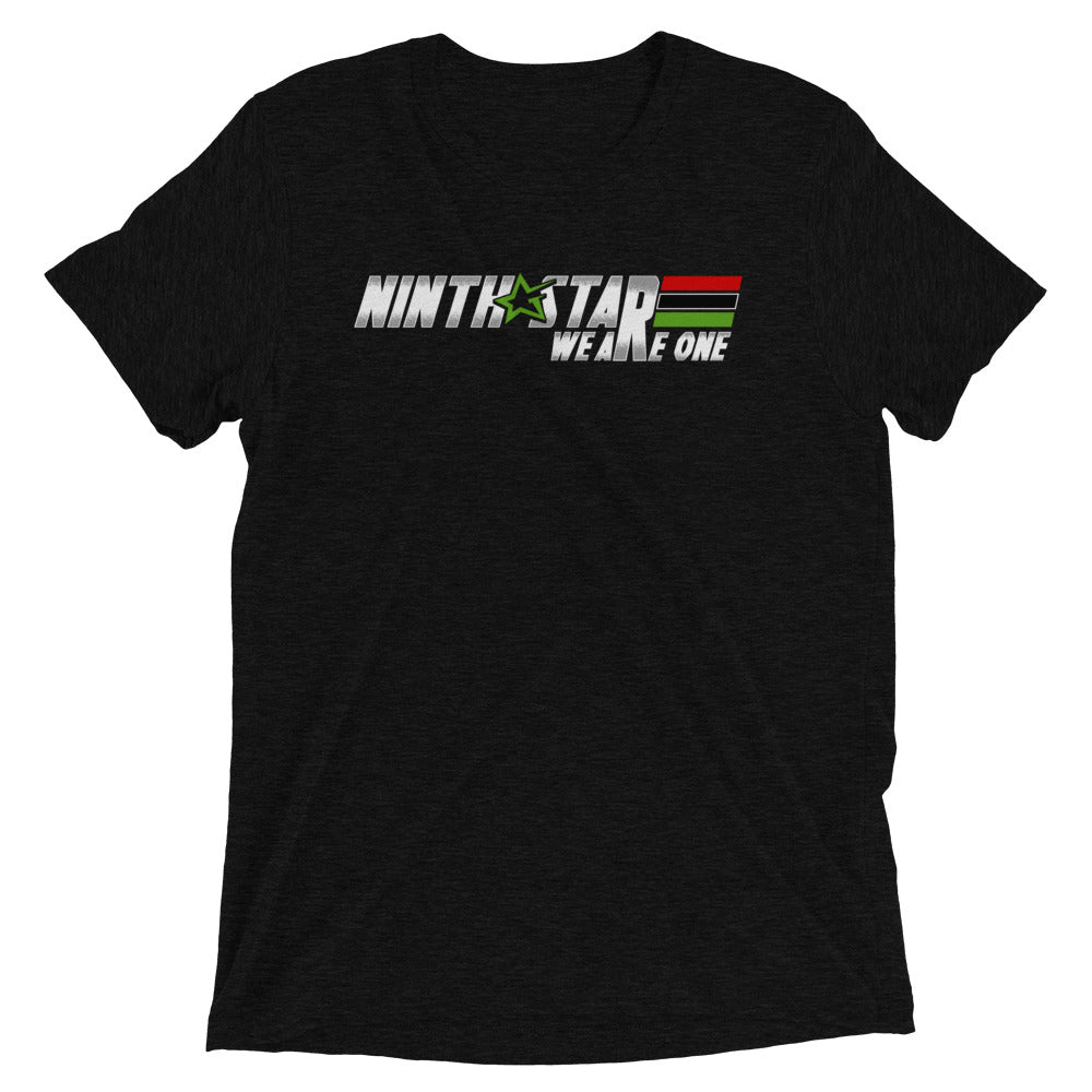 Ninth Star We Are One T-Shirt (Men's)