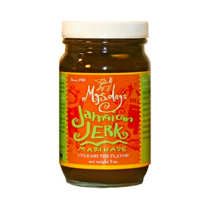 Mrs. Dog's Jamaican Jerk Marinade