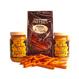 Mrs. Dog's Mustard & Pretzel Gift Box
