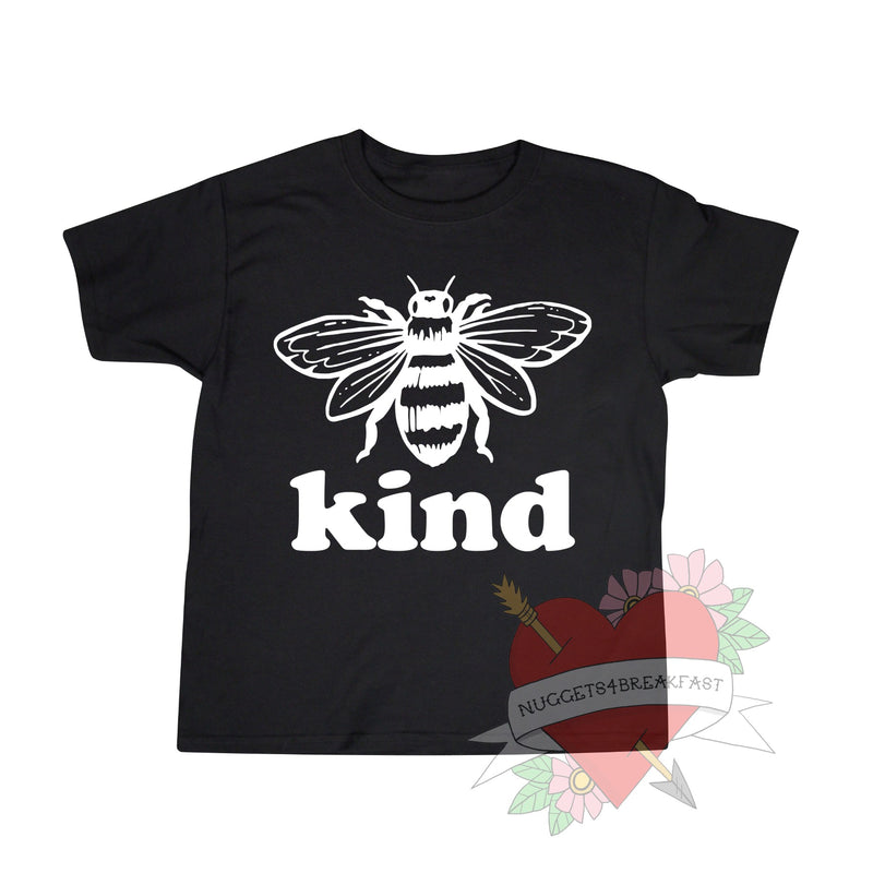 Bee Kind Kids Shirt