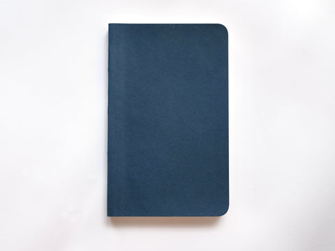 [MINOR/MAJOR DEFECT] B6 Slim Elia Note Journal - Square Grid - 52gsm White