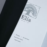Elia Note Journal (Blank)