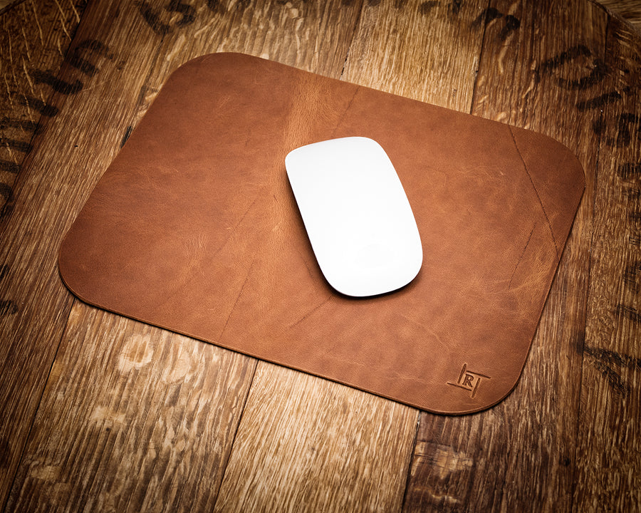 Mouse Pad | English Tan
