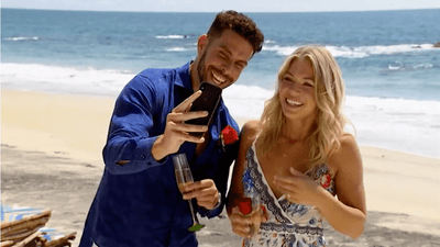 Bachelor in Paradise Season 5 Finale
