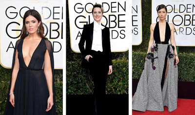 74th Annual Golden Globe® Awards