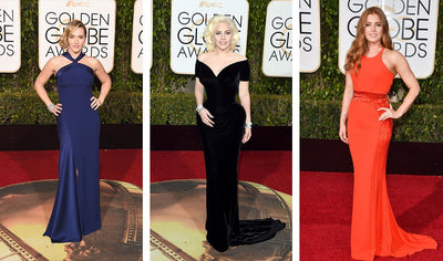 73rd Annual Golden Globe® Awards