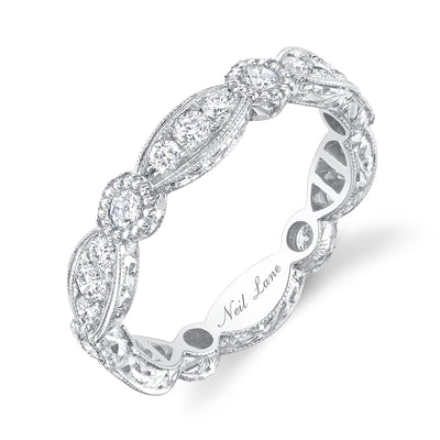 Diamond, Platinum Band