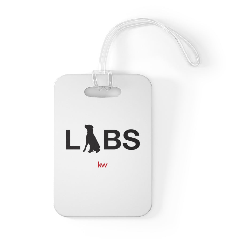 LABS Bag Tag
