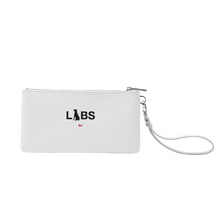 LABS Women's Genuine Leather Clutch