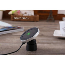 360 Degree Rotation Wireless Charger - Charger