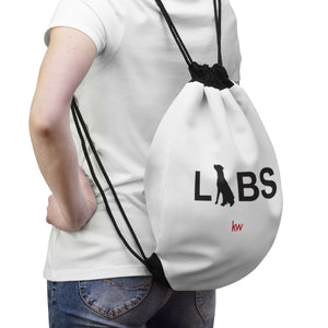 LABS Drawstring Bag