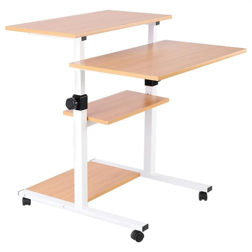 Adjustable Height Standing Computer Desk - Desk
