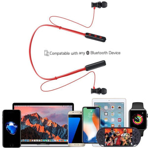 Bluetooth Stereo In-ear Noise Cancelling Headset - Technology