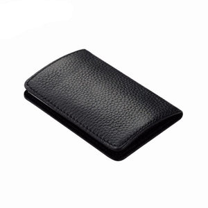 Credit Card & Business Card Case - Wallets