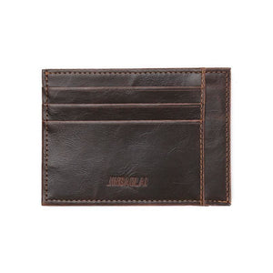Credit Card & Cash Bifold Wallet - Wallets