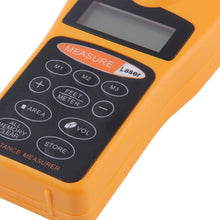 Digital Laser Distance Measurer - Tools