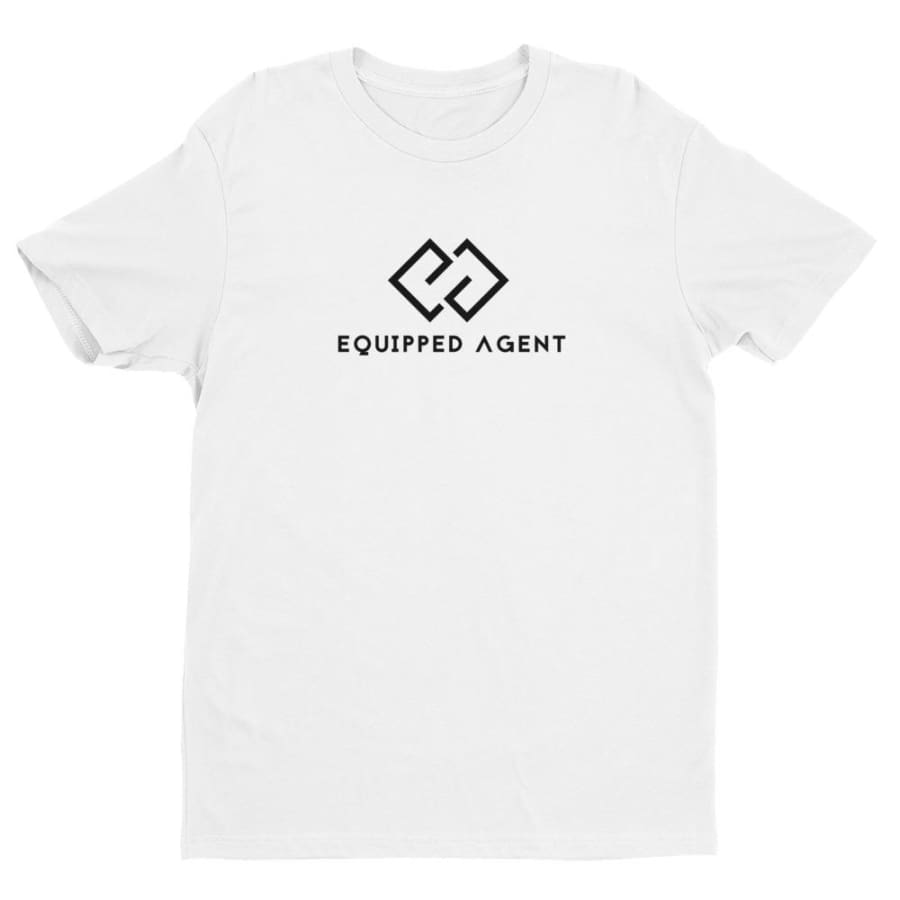 EA Short Sleeve T-shirt - XS