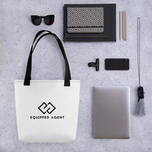 EA Tote bag - Black