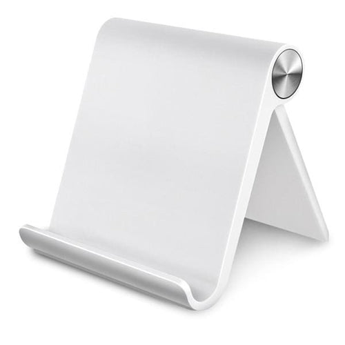 Foldable Desktop Mobile Phone & Tablet Stand - Phones