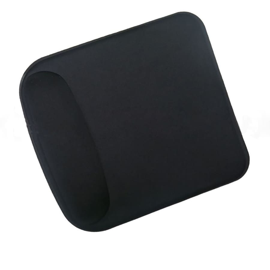 Fun Color Mouse Pad - Black - Computer