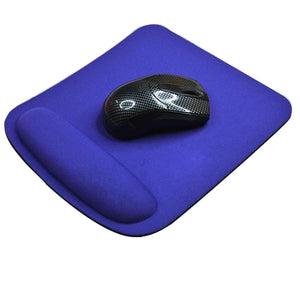 Fun Color Mouse Pad - Blue - Computer