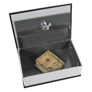 Home Security Mini Dictionary Safe - Storage