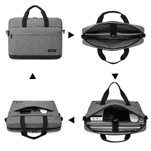 Laptop Briefcase Bag - Bags