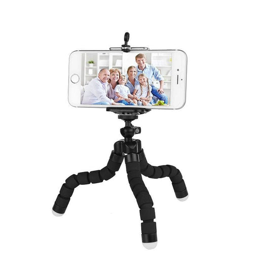 Mini Smartphone Tripod Stand - Phones