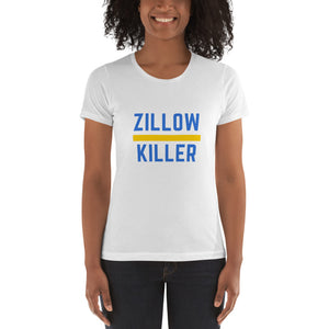 Zillow Killer Women's T-Shirt