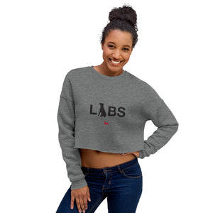 LABS Crop Sweatshirt