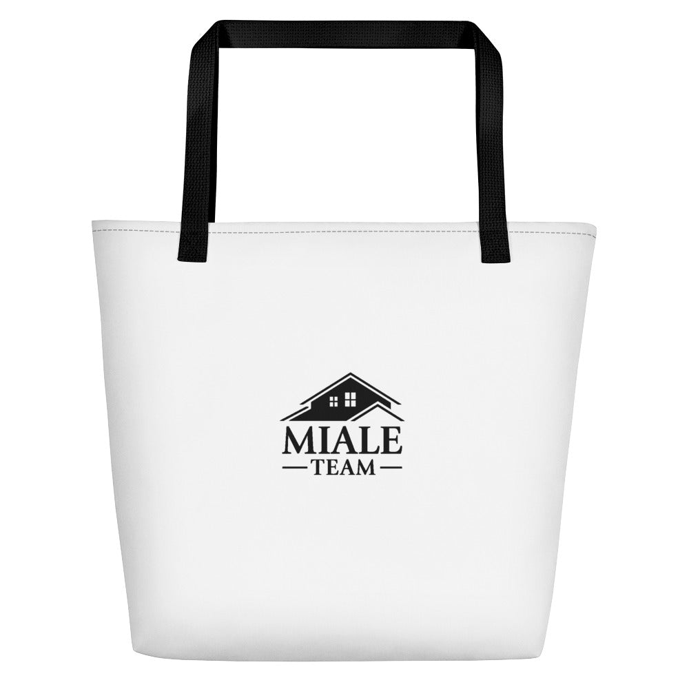Miale Team Beach Bag