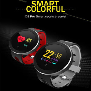 Q8 Pro Smart Watch - Watches