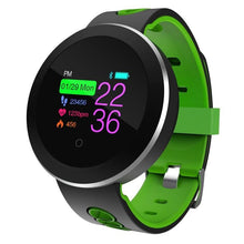 Q8 Pro Smart Watch - Green - Watches