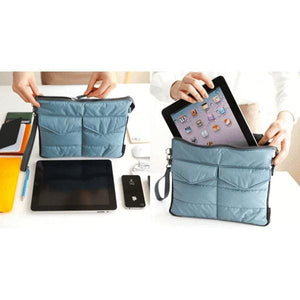 Slim Tablet Bag - Bags