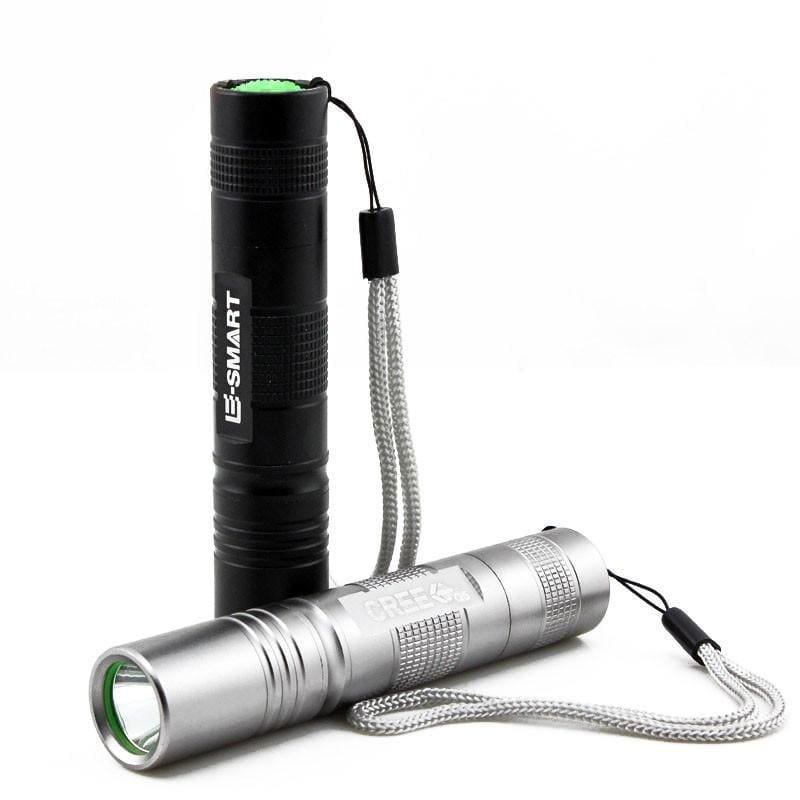 Tactical LED Flashlight - Tools