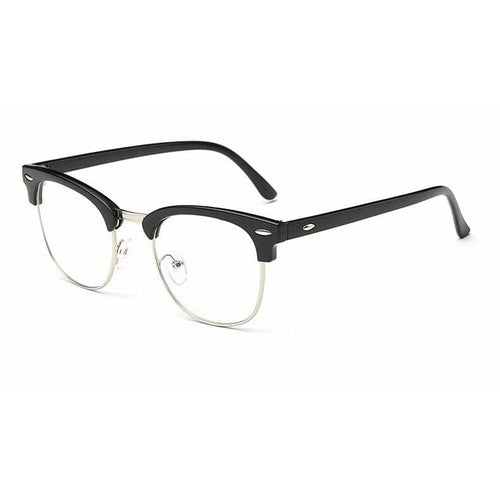 Unisex Blue Light Blocking Glasses - Glasses
