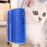 Cat Self Groomer Brush