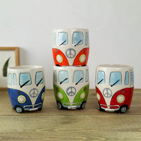 Road Trip Coffee Mug - uniquelebal